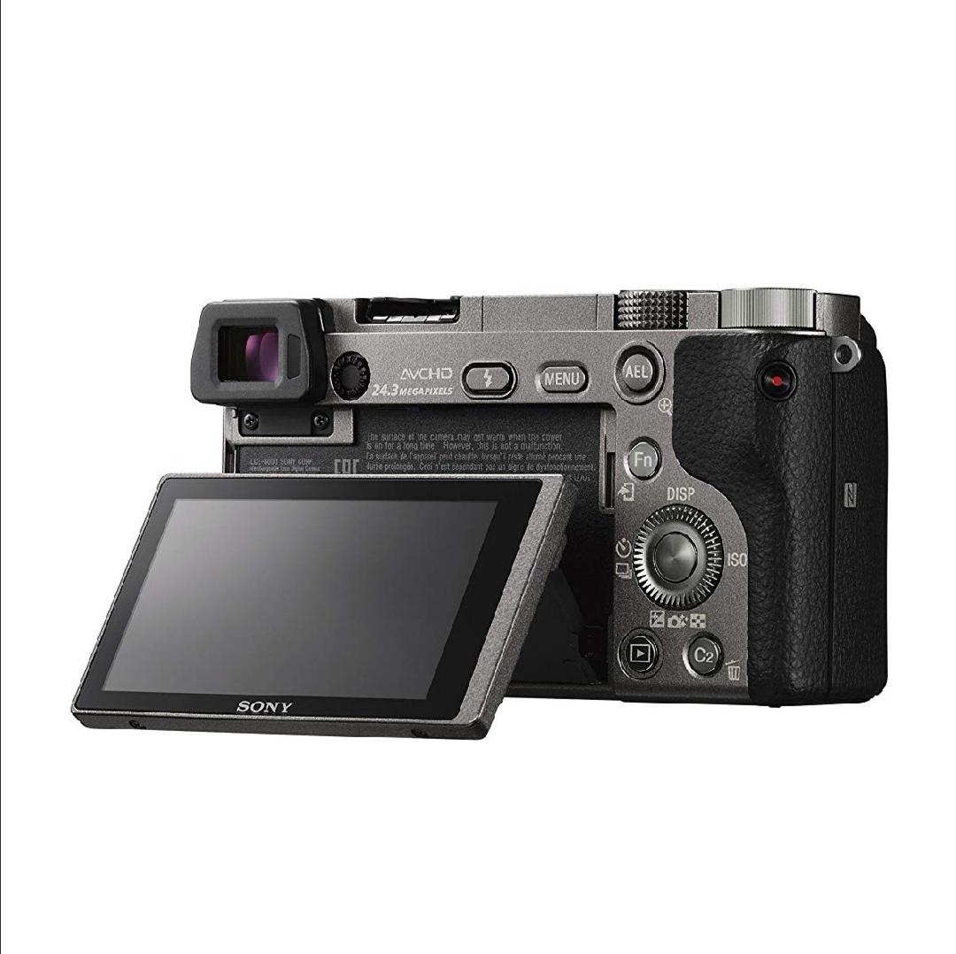 索尼相机app_SONY索尼 a6000 16-50广角套机含镜头 WIFI传照片 微单 无反单电相机 ...